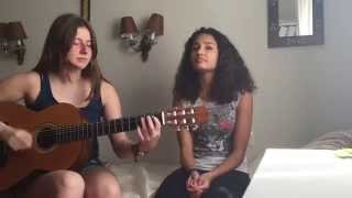 I'm not the only one - Sam Smith (cover) By Jade and Carol