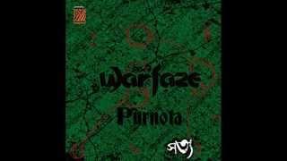 Warfaze - Purnota covered by Breath (Instrumental)