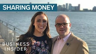 How This Couple Avoids Fighting About Money