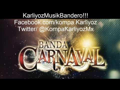Banda Carnaval 2014 - Encontrarte (Estreno 2014!!!