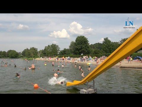 Urlaub in Lübeck: Der große Freibad-Test