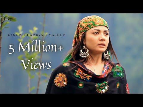 TIVRA-Himachali folk mashup||KANGRI-CHAMBYALI||