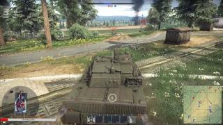AMX-30B2 и его друзья (18+) | Только АБ | War Thunder 1.85