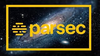 Parsec GAMING : cos