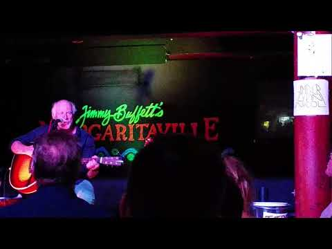 Jimmy Buffett Surprise Concert Live in Key West - 12/16/17 Cuban Crime of Passion