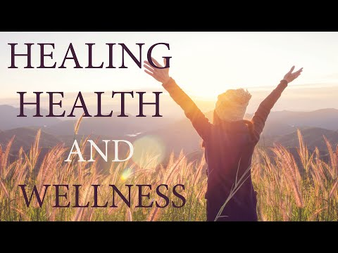 Bible Verses on Healing, Health & Wellness
