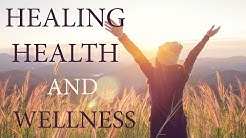 100 Bible Verses on Healing, Health & Wellness - Scripture Affirmations (Read by Heather Hair)
