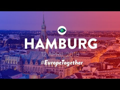 Together in Hamburg: Managing migration and supporting refugees in a globalised world (Original)