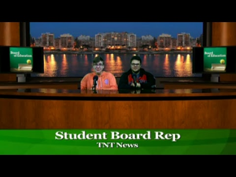 March 19th, 2019 - TNT Northmont High School Live Stream