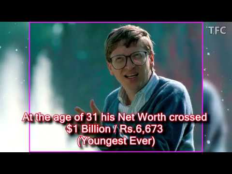 Bill Gates Lifestyle, House,Cars, Private Jets and Luxurious Life