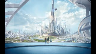 Download Tomorrowland ( 2015 Film ) Full Movie HD - Travel to the future.