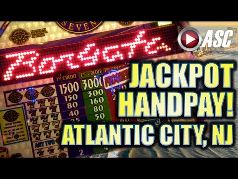 Slots atlantic city
