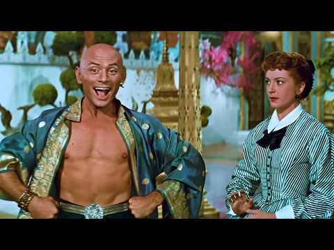 Et cetera (v.1) {Anna/Mongkut--'The King and I'}