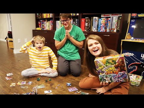 Making Up Our Own Rules To Board Games
