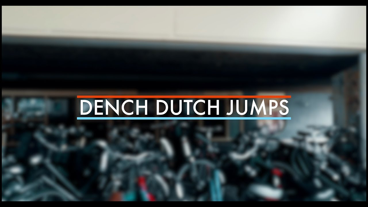 Dench Dutch Jumps