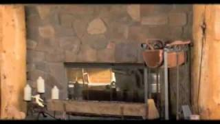 Stone Fireplace With Stone Cladding By Stone Selex In Toronto 0ttawa Hamilton London Kitchener