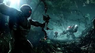 Crysis 3-Custom Wallpapers