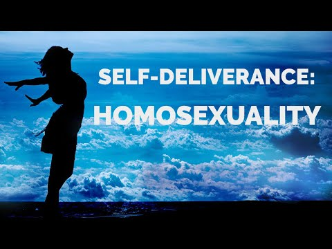 Deliverance from the Spirit of Homosexuality | Self-Deliverance Prayers