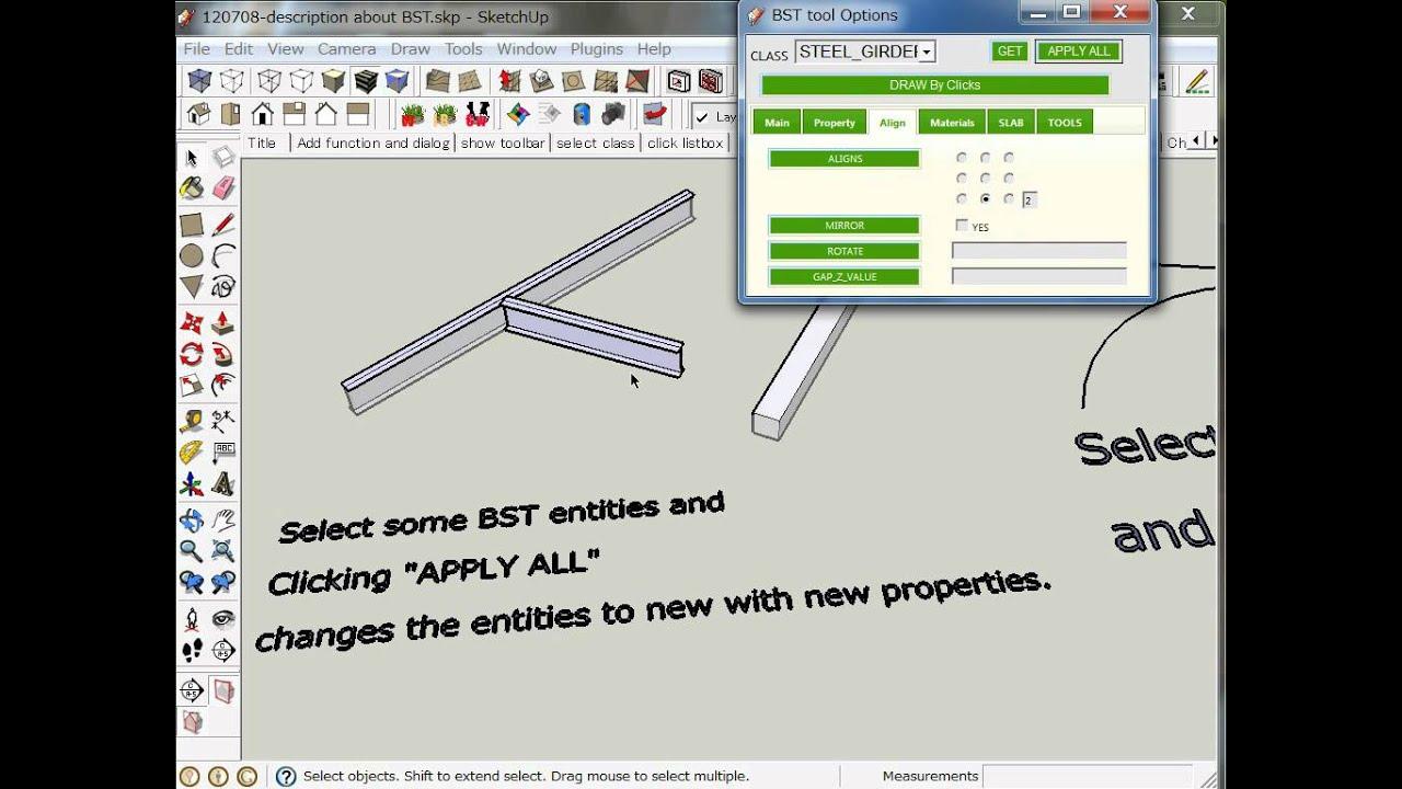 Plugin]T2H_BuildingStructureTools2 2 4 in20141207