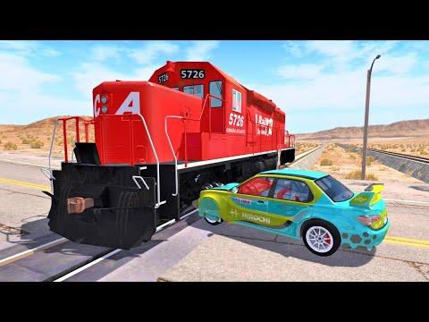 Мультики про машинки и поезда - Правила дорожного движения! Новые мультфильмы смотреть онлайн.