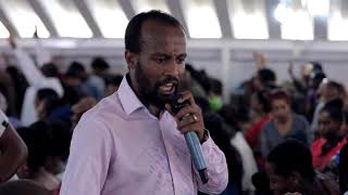 """ ፀሎት"" PROPHET YONATAN AKLILU 19 APRIL 2019"