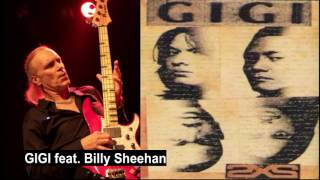 Gigi feat. Billy Sheehan, Harry Kim, Arturo Velasco & Eric Marienthal - Mereka