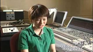 PEACE MAKER鐵 小林由美子インタビュー その2