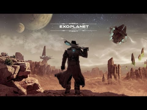 Exoplanet: First Contact - Stole my Clothes - Episode 1  (Weekend Wonder)