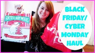 Plus Size Black Friday/Cyber Monday Haul! Ft Wet Seal Plus and Modcloth! Thumbnail