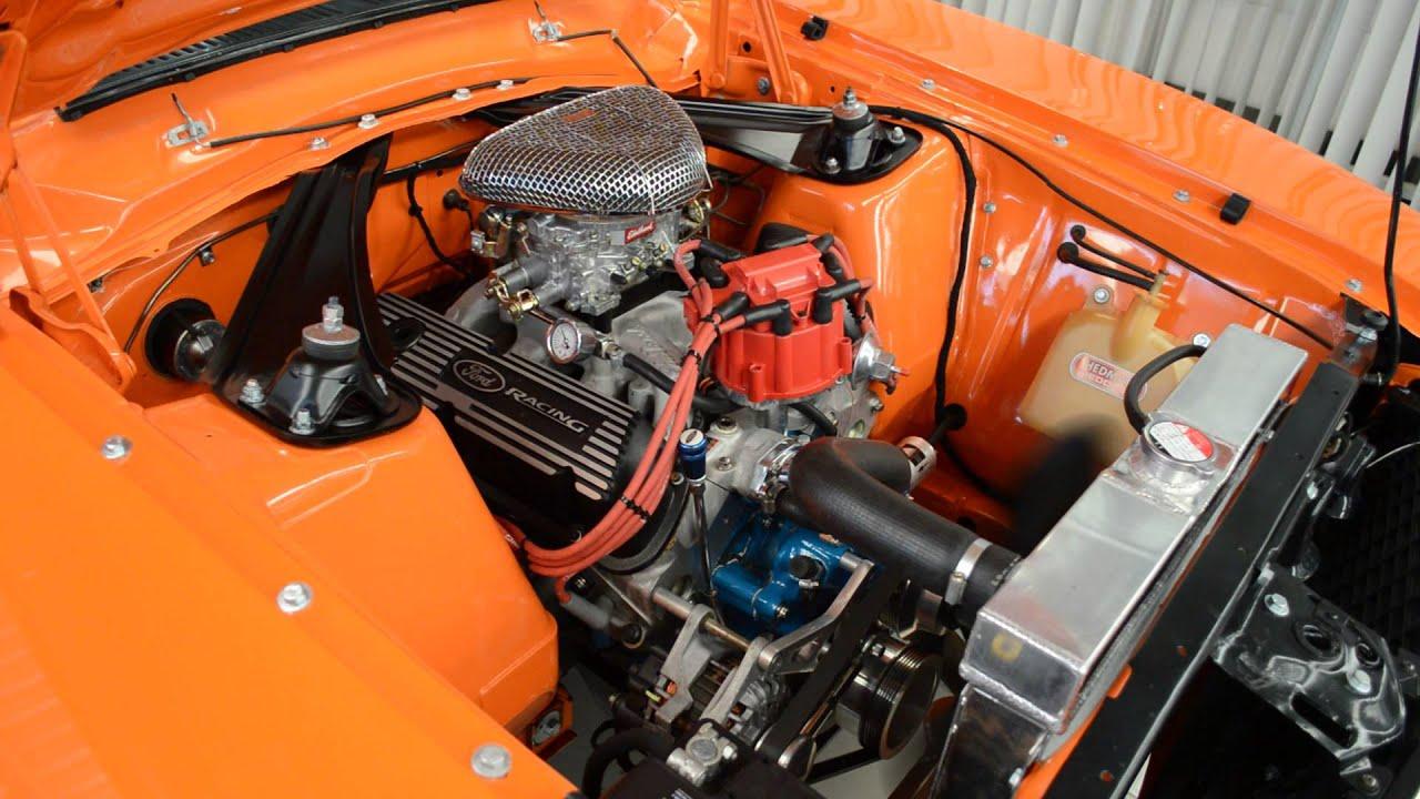 motor 5 0 v8 ford maverick 1975  [ 1280 x 720 Pixel ]