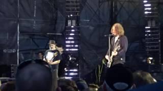 Soundgarden - Non State Actor @ Indianapolis, IN 05.10.2017 - Jeffgarden.com