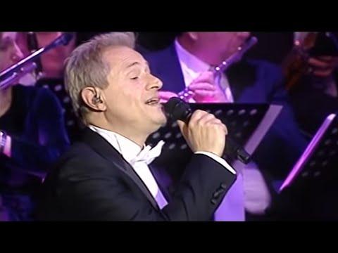 Amedeo Minghi - Cantare è d'amore (Live dall' Auditorium della Conciliazione)