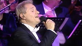 Amedeo Minghi - Cantare è d'amore (Live dall' Auditorium della Conciliazione) thumbnail