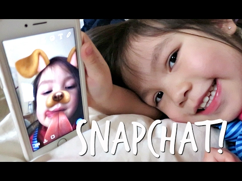 THE SNAPCHAT QUEEN - February 16, 2017-  ItsJudysLife Vlogs