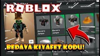 ☀️ ROBLOX'DA İLK! BEDAVA KIYAFET OUTFIT VEREN KOD!! (OHA) ☀️ | Roblox New Promo Code | Roblox Türkçe