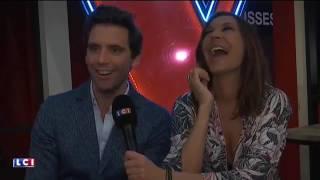 2017.02.18 LCI The Voice : annonce Mika