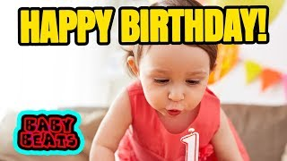 Baby Birthdays and They