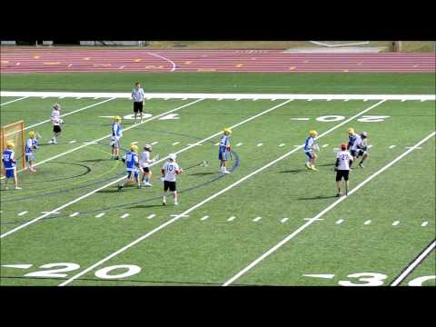 2015 Independence Middle School vs Jupiter Middle School Lacrosse Game