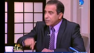 برنامج العاشرة مساء|مع وائل الإبراشى حلقة 22-9-2014