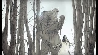 The Nations of the North by Tormund Giantsbane - Game of Thrones: Histories and Lore