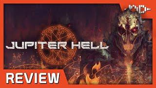 Jupiter Hell Review - Noisy Pixel
