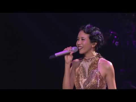 Karen Mok - The Age of Moknificence tour (part 1)