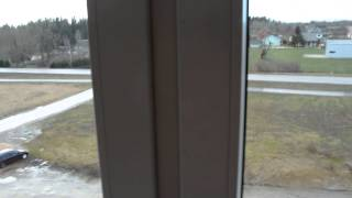 Põllu 2 krt 28 ebatihe aken