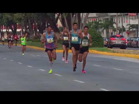 Medio Maratón Acapulco 2018