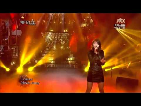 Ailee [LIVE] - If I Ain't Got You (Alicia Keys) [HD]