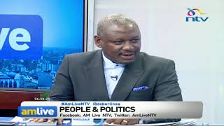 Welcome to the club, Otiende tells TangaTanga MPs after Moses Kuria's arrest