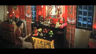 Devil Fetus (Mo Tai) (Hung Chuen Lau, China, 1983) - Escena