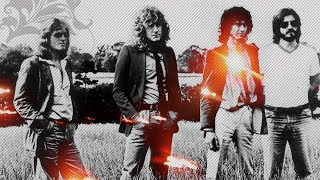 �������� ���� краткая история led zeppelin ������