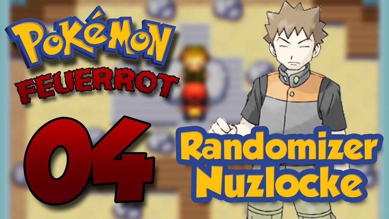 versetzt mir rocko das game over randomizer nuzlocke pokemon feuerrot 04 youtube. Black Bedroom Furniture Sets. Home Design Ideas