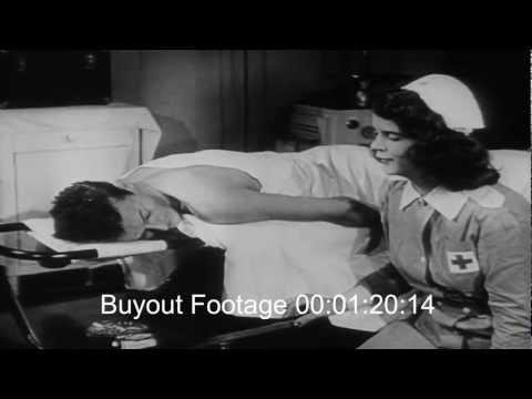 HD Stock Footage - Retro Medical Vol. 1